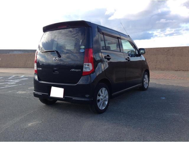 XSスペシャル 4WD プッシュスタートスマートキー エアロ(5枚目)