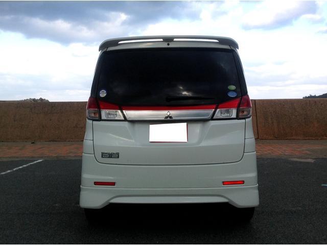 「三菱」「デリカD:2」「ミニバン・ワンボックス」「島根県」の中古車8