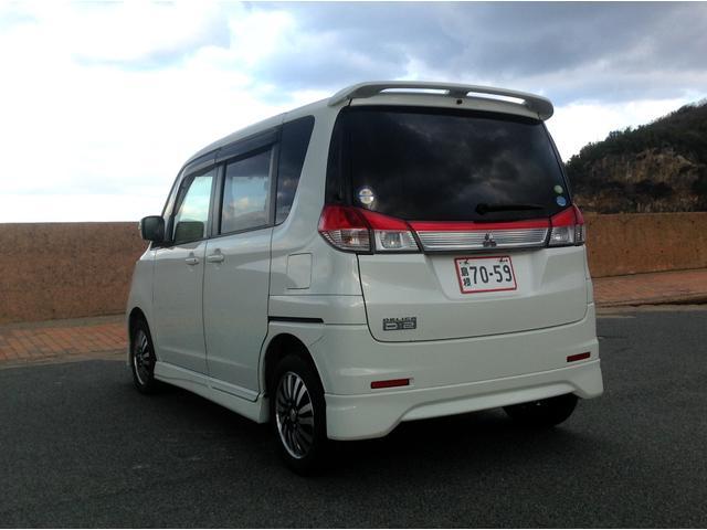 「三菱」「デリカD:2」「ミニバン・ワンボックス」「島根県」の中古車9