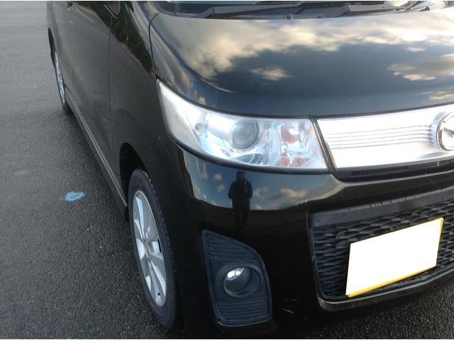 「マツダ」「AZ-ワゴン」「コンパクトカー」「島根県」の中古車34