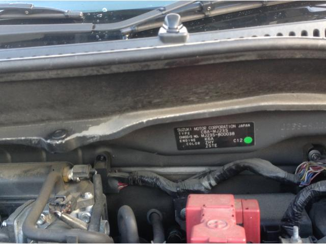 「マツダ」「AZ-ワゴン」「コンパクトカー」「島根県」の中古車44
