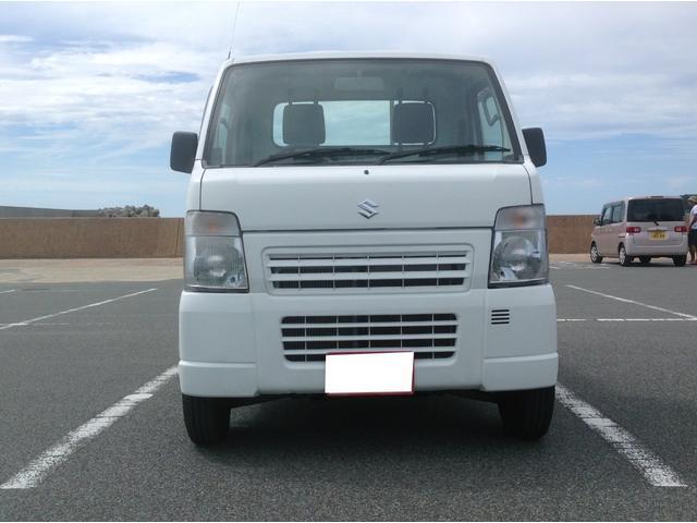 「スズキ」「キャリイトラック」「トラック」「島根県」の中古車3