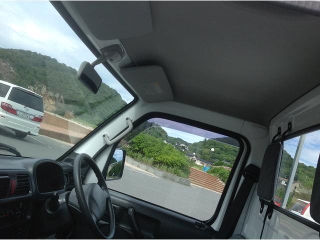 「スズキ」「キャリイトラック」「トラック」「島根県」の中古車21