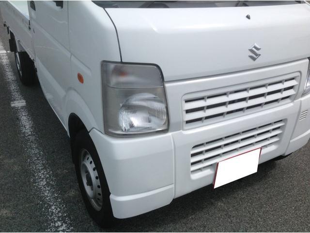「スズキ」「キャリイトラック」「トラック」「島根県」の中古車34
