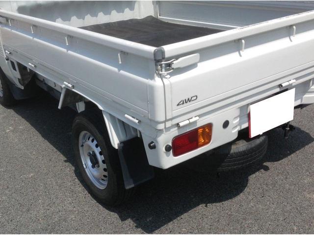 「ダイハツ」「ハイゼットトラック」「トラック」「島根県」の中古車33