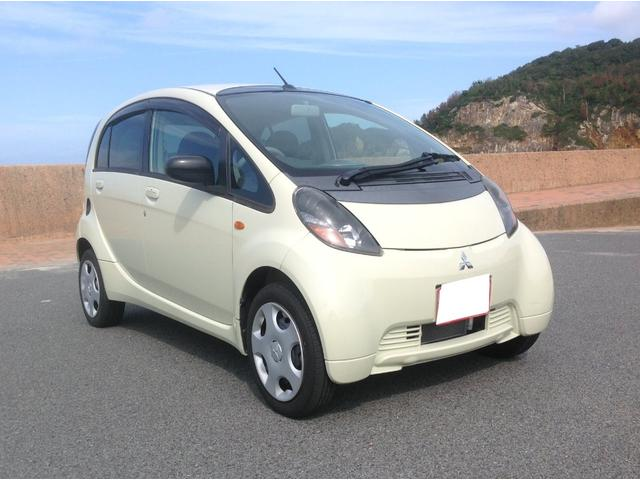 「三菱」「アイ」「コンパクトカー」「島根県」の中古車3