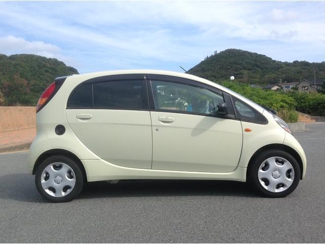 「三菱」「アイ」「コンパクトカー」「島根県」の中古車5