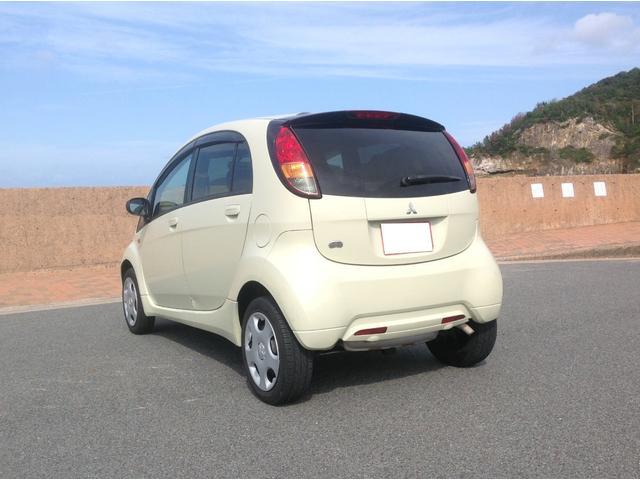 「三菱」「アイ」「コンパクトカー」「島根県」の中古車7