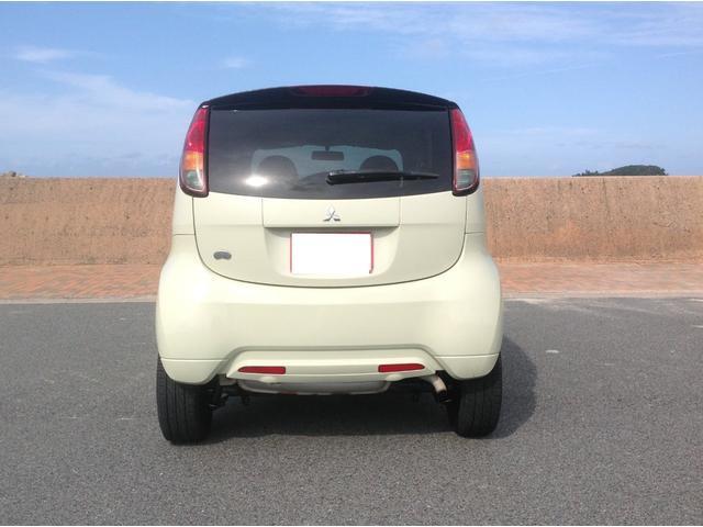 「三菱」「アイ」「コンパクトカー」「島根県」の中古車8