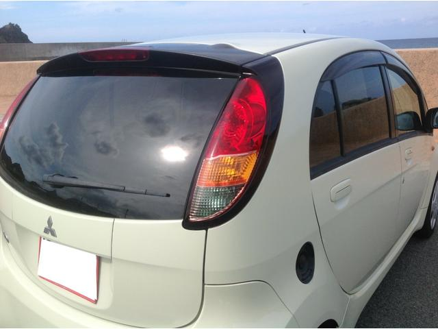 「三菱」「アイ」「コンパクトカー」「島根県」の中古車32