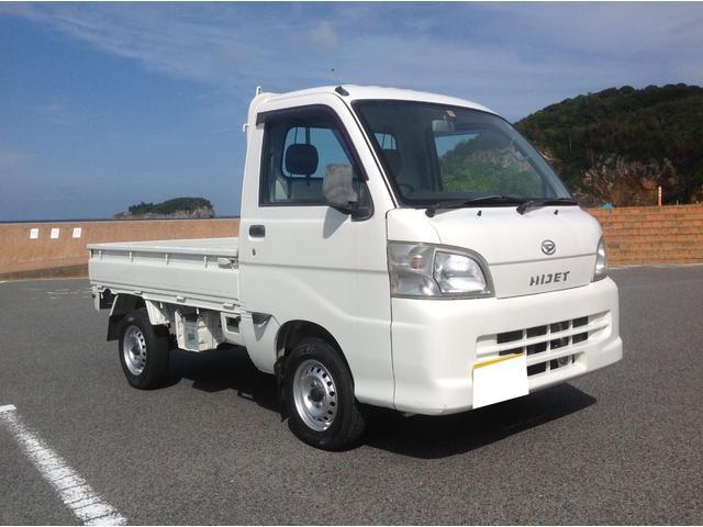 「ダイハツ」「ハイゼットトラック」「トラック」「島根県」の中古車2
