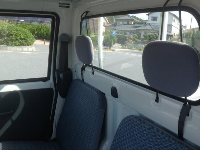 「ダイハツ」「ハイゼットトラック」「トラック」「島根県」の中古車19