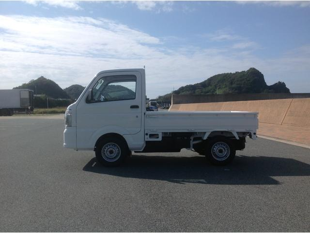 KCエアコン・パワステ 4WD 5速マニュアル(4枚目)