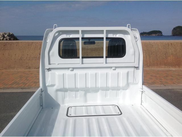 KCエアコン・パワステ 4WD 5速マニュアル(12枚目)