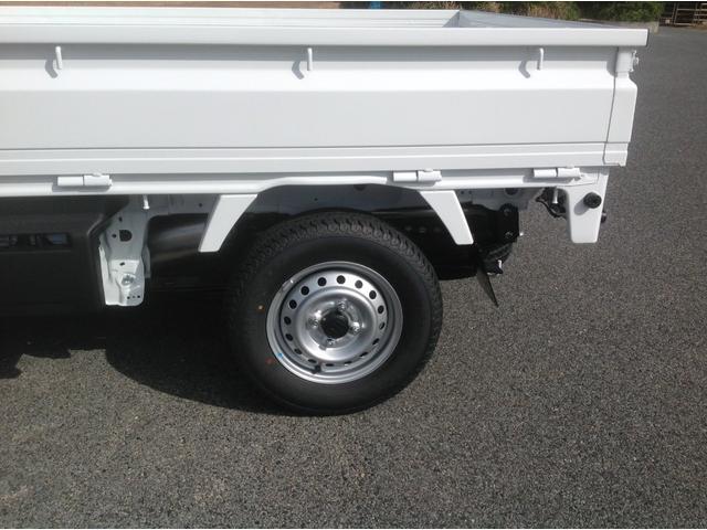 KCエアコン・パワステ 4WD 5速マニュアル(16枚目)