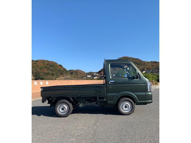 「スズキ」「キャリイトラック」「トラック」「島根県」の中古車5