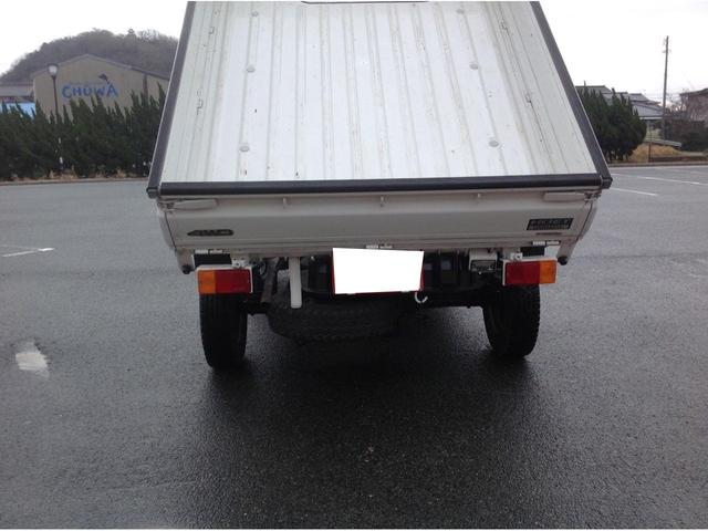 「ダイハツ」「ハイゼットトラック」「トラック」「島根県」の中古車9