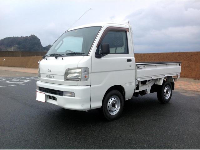 「ダイハツ」「ハイゼットトラック」「トラック」「島根県」の中古車18