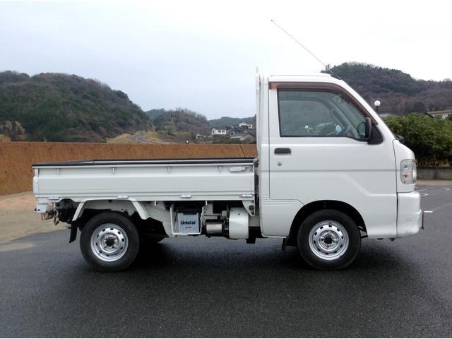 「ダイハツ」「ハイゼットトラック」「トラック」「島根県」の中古車22