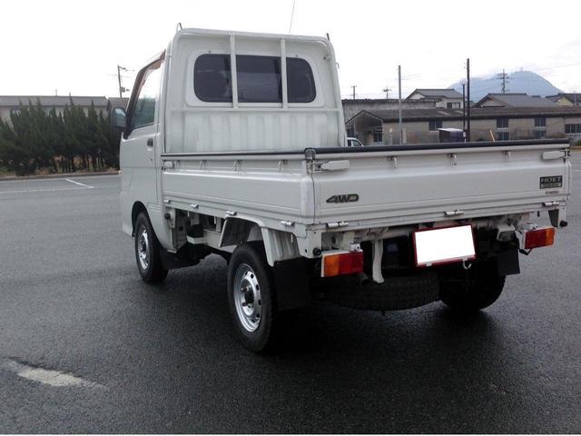 「ダイハツ」「ハイゼットトラック」「トラック」「島根県」の中古車24