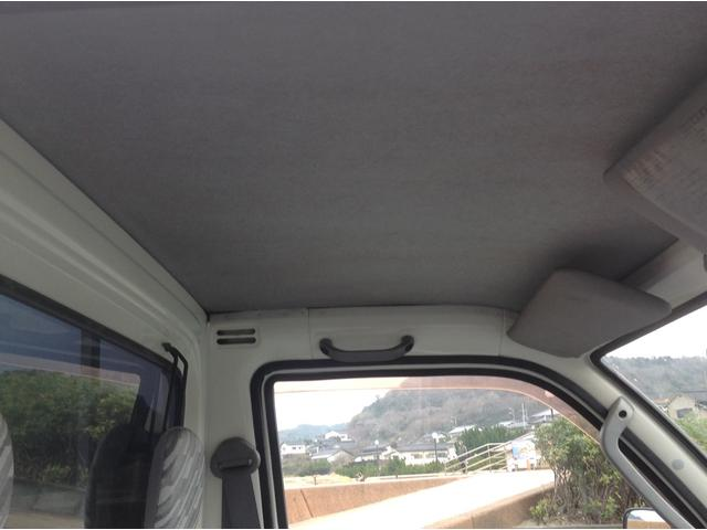 「ダイハツ」「ハイゼットトラック」「トラック」「島根県」の中古車34