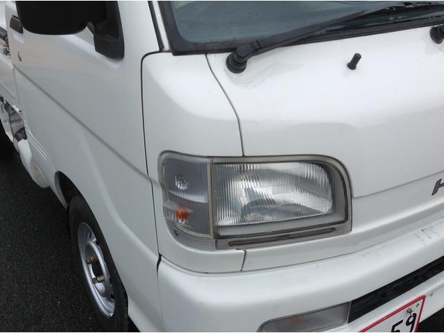 「ダイハツ」「ハイゼットトラック」「トラック」「島根県」の中古車43