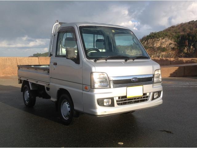 「スバル」「サンバートラック」「トラック」「島根県」の中古車2
