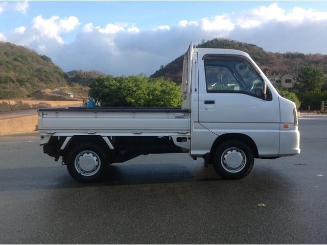 「スバル」「サンバートラック」「トラック」「島根県」の中古車5