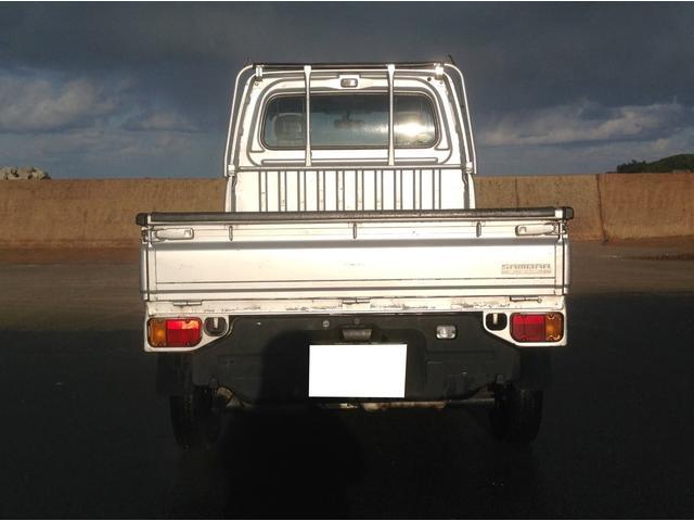 「スバル」「サンバートラック」「トラック」「島根県」の中古車8