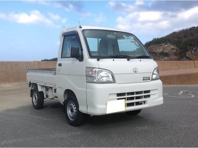 「トヨタ」「ピクシストラック」「トラック」「島根県」の中古車2