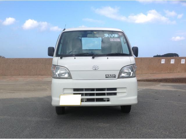 「トヨタ」「ピクシストラック」「トラック」「島根県」の中古車3