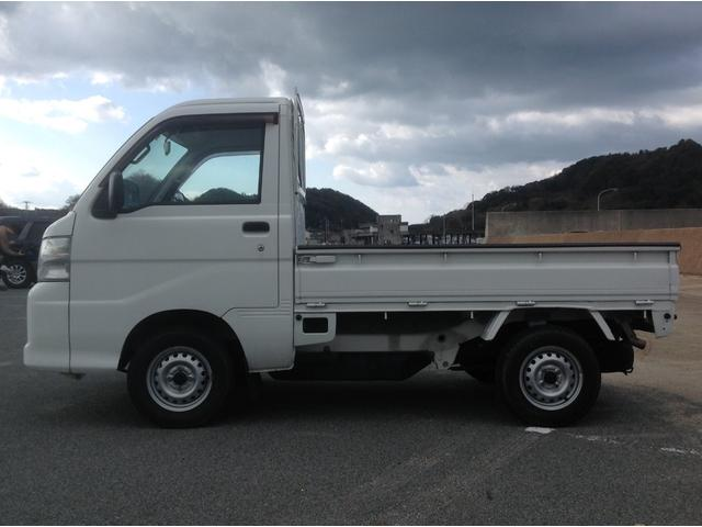 「トヨタ」「ピクシストラック」「トラック」「島根県」の中古車4