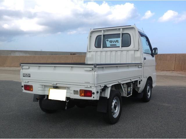 「トヨタ」「ピクシストラック」「トラック」「島根県」の中古車6