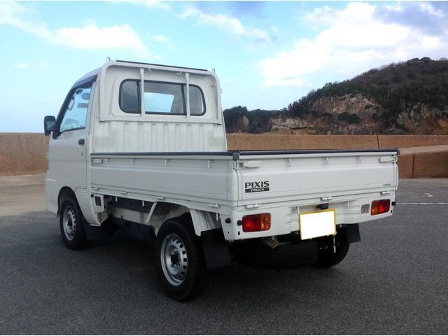 「トヨタ」「ピクシストラック」「トラック」「島根県」の中古車7