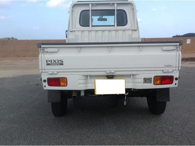 「トヨタ」「ピクシストラック」「トラック」「島根県」の中古車8