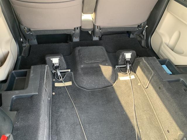 車いす移動車 スローパー 福祉車両 バックカメラ 3人乗り(14枚目)