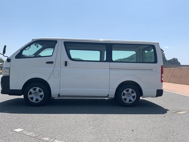 「トヨタ」「ハイエース」「その他」「島根県」の中古車4