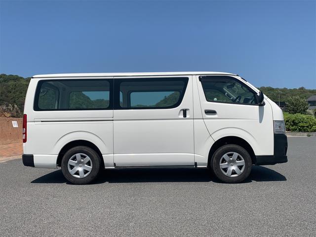 「トヨタ」「ハイエース」「その他」「島根県」の中古車5