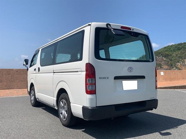 「トヨタ」「ハイエース」「その他」「島根県」の中古車7