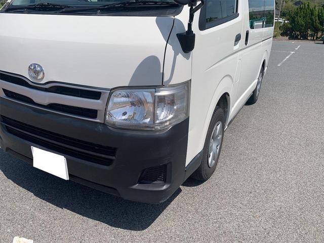 「トヨタ」「ハイエース」「その他」「島根県」の中古車30