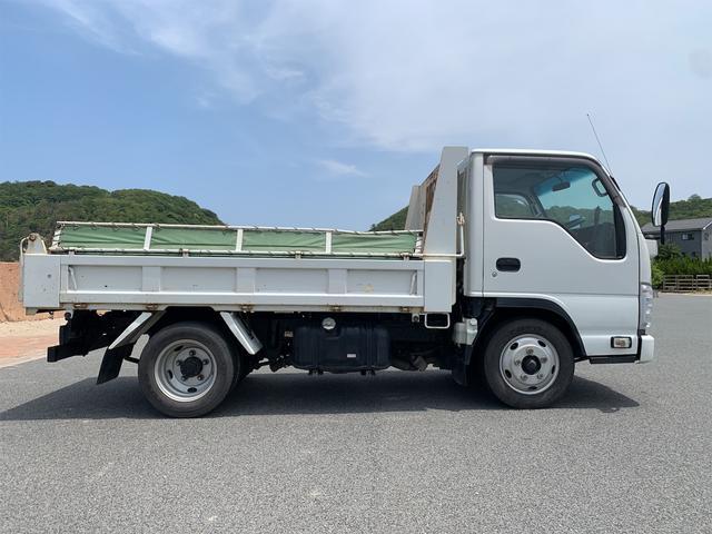 「その他」「エルフトラック」「トラック」「島根県」の中古車5