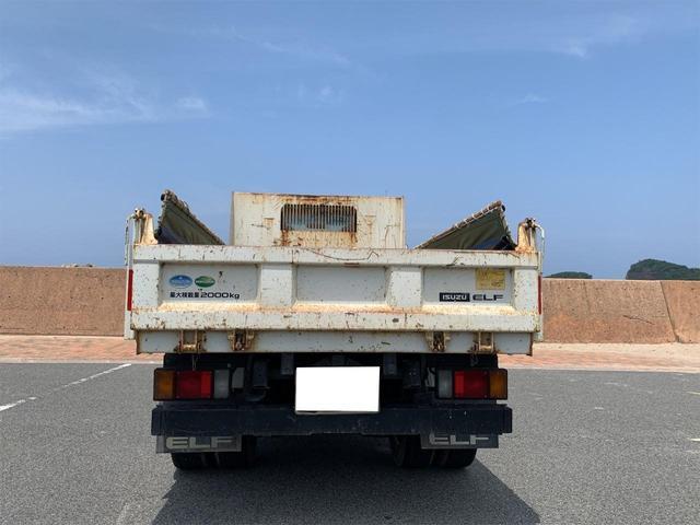 「その他」「エルフトラック」「トラック」「島根県」の中古車8