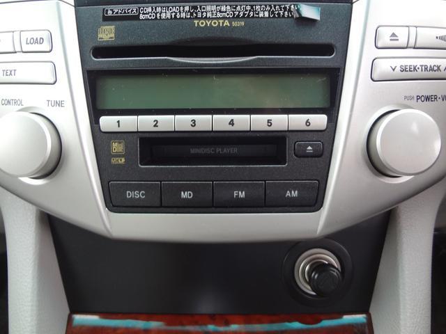 「トヨタ」「ハリアー」「SUV・クロカン」「山口県」の中古車23
