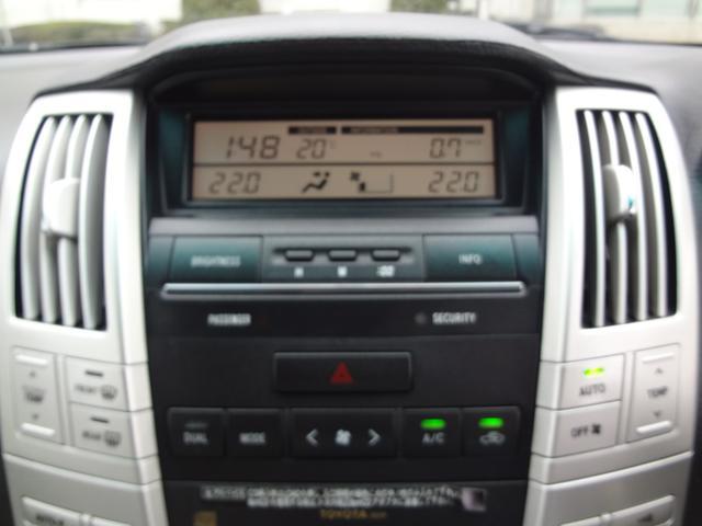 「トヨタ」「ハリアー」「SUV・クロカン」「山口県」の中古車24