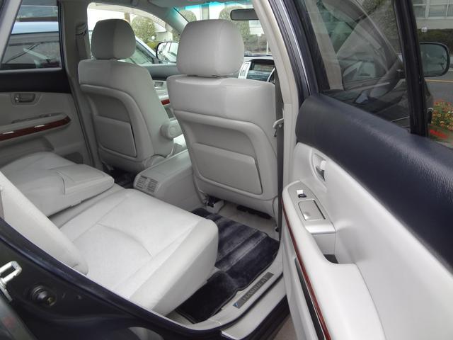「トヨタ」「ハリアー」「SUV・クロカン」「山口県」の中古車30
