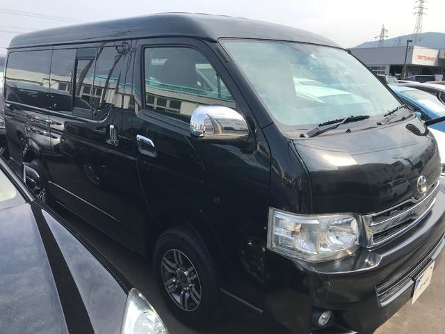 「トヨタ」「ハイエース」「その他」「山口県」の中古車3