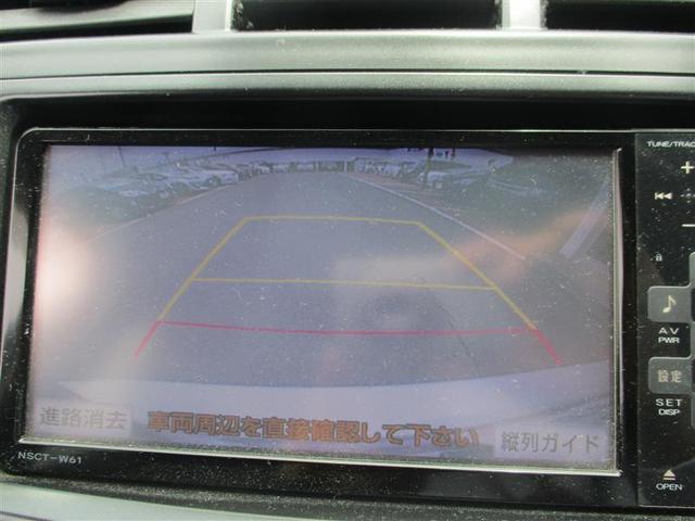 G ワンセグ メモリーナビ バックカメラ ETC LEDヘッドランプ 乗車定員7人 3列シート ワンオーナー アイドリングストップ(12枚目)