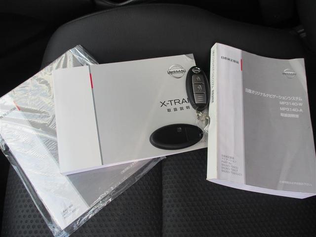 エマージェンシーパッ 4WD フルセグ メモリーナビ DVD再生 後席モニター バックカメラ 衝突被害軽減システム ETC LEDヘッドランプ 乗車定員7人 3列シート ワンオーナー(24枚目)