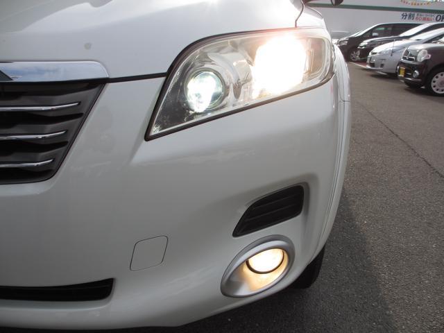トヨタ ヴァンガード 350S