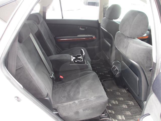 トヨタ ハリアー 240G Lパッケージプライムセレクション